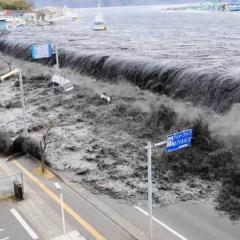 1日に日本で発生する地震の数【12.2回】気象庁統計