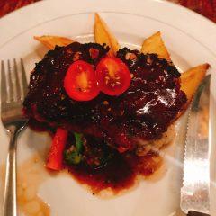 Escala Warung【エスカーラ】で食事 in Bali